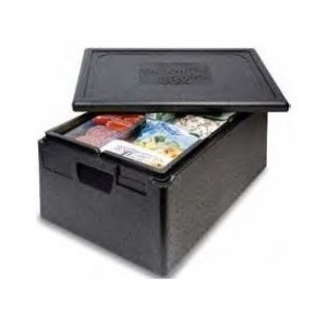 Thermobox Gastro 1/1 GN Premium