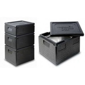 Thermobox Gastro 1/2 GN Premium
