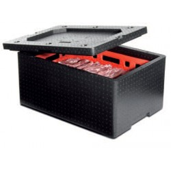 Thermobox voor Brood en Vlees
