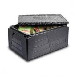 Cateringbox budget  'Boxer' 1/1 GN - 23 cm