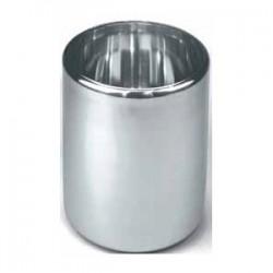 Sorbetiere ronde ijsbak 7,5 liter