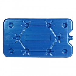 Coolpad blauw 1/4 gn 400 gr