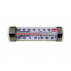 Horizontale koelkast thermometer
