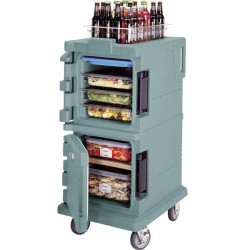 Cambro voedselcontainer UPC600 Slate Blue