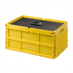 Thermobox EN 1/1  palletbox 11,5 cm
