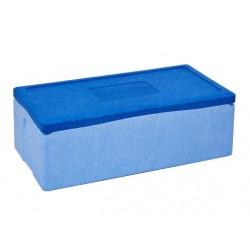 ThermoKuli box 1/1 + 1/3 GN