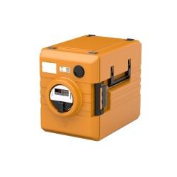 Thermoport 4.0 1000KB verwarmd oranje