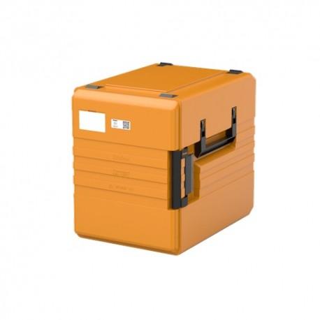 Thermoport 1000K oranje
