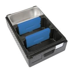 IJsbox +3 (incl. koelelement)