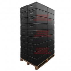 28 x cateringbox 1/1 GN - 21 cm
