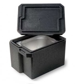 Gastro Carry De Luxe Thermobox