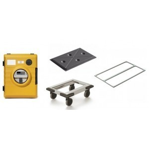 Rieber accessoires thermoports
