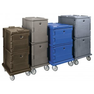 Cambro voedselcontainers